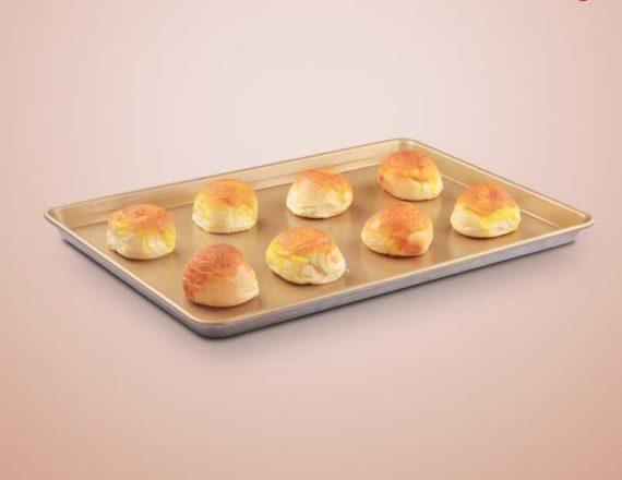 Khay Nướng Bánh Vàng 8935